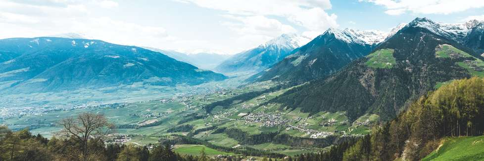 Südtirol reiseziel
